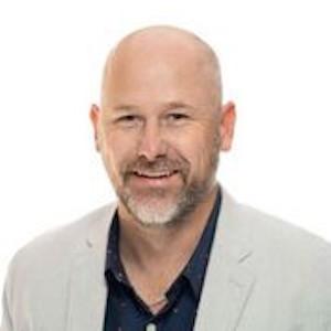 Jason Johansen